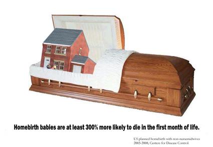 house casket