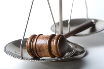 American justice series
