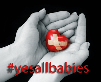 #yesallbabies