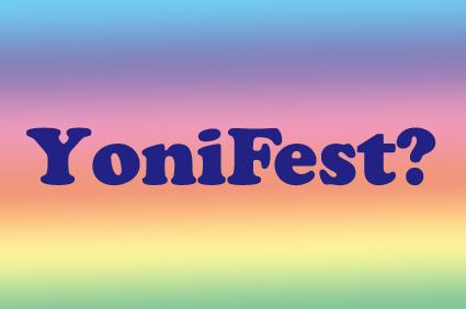 Yonifest word
