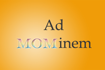 Ad Mominem