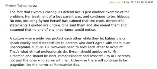 Byrom review comment 2