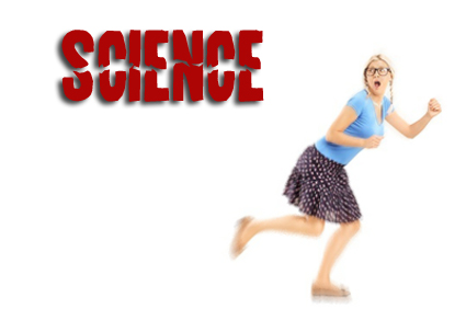science chasing
