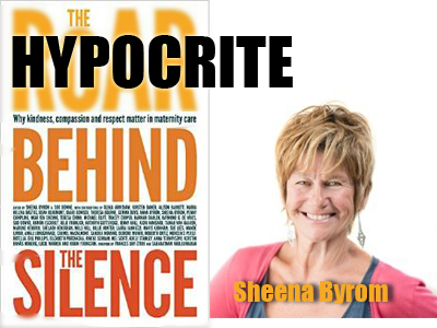 sheena byrom silence copy