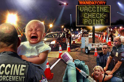 vaccine checkpoint
