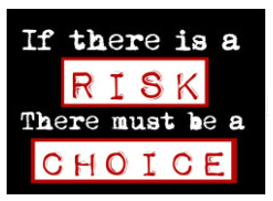 Risk choice