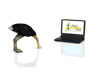 ostrich MAM copy
