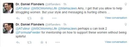 Flanders tweet3
