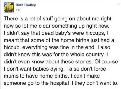 Ruth Rodley 8-2-15
