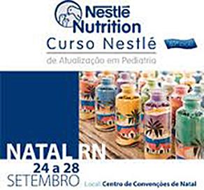 Curso Nestle