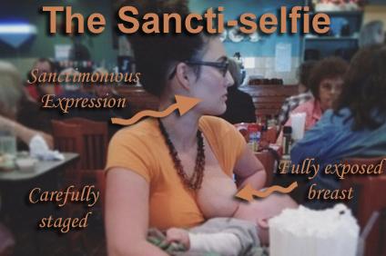 Sanctiselfie