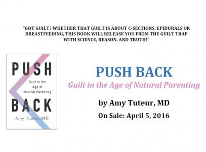 Push Back press release image