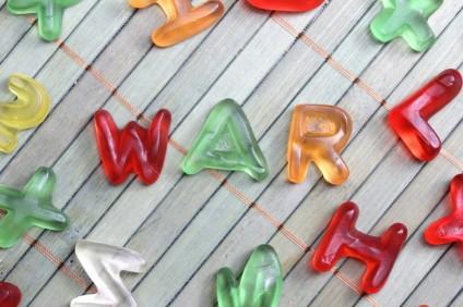 sweet letters war