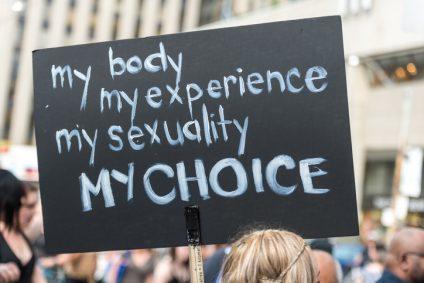 Slut Walk Toronto 2012