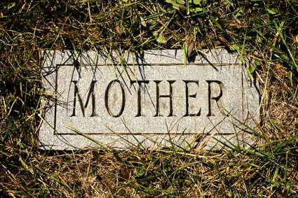 Tombstone Mother
